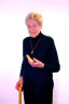 Marjorie Burton